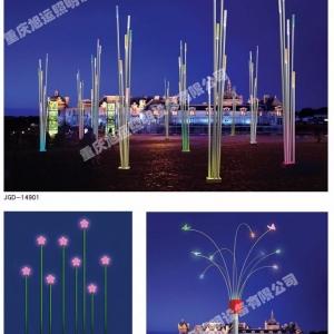 贝博游戏景观灯工程公司